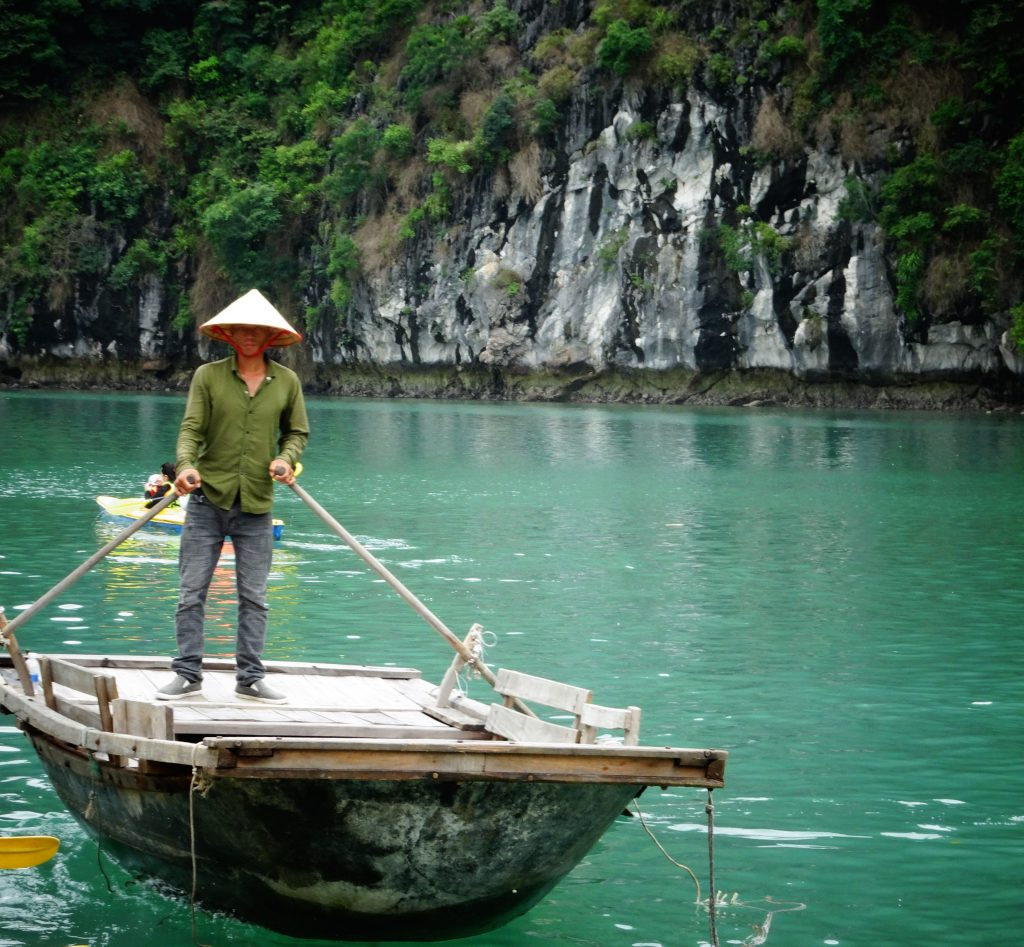 hanoi ha long bay