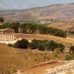 Tempio Grande di Segesta