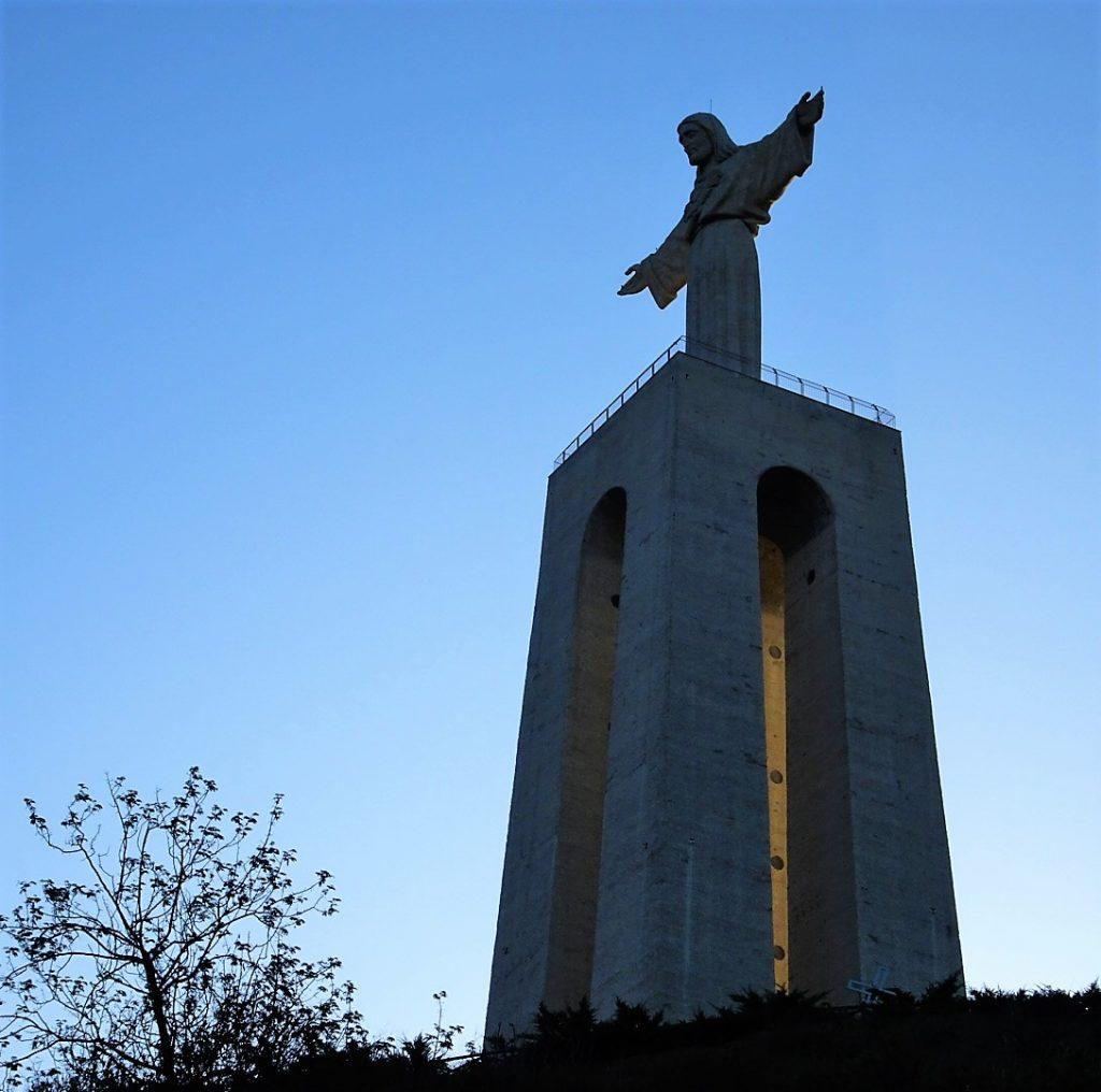 Cristo Rei, Lisbona