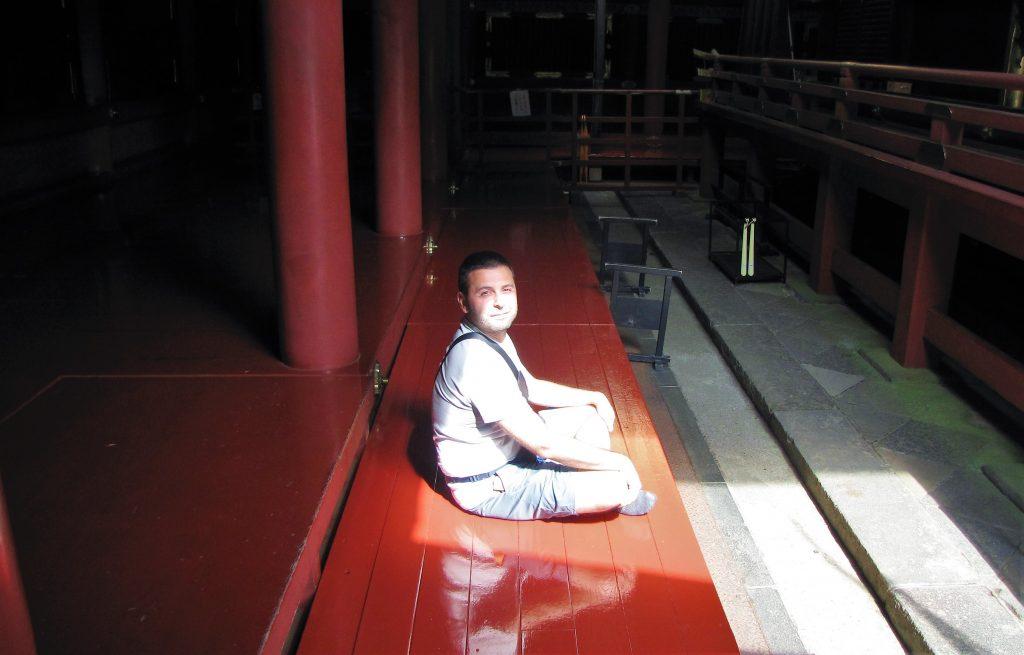 io a Nikko