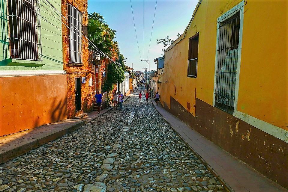 calle rosario trinidad