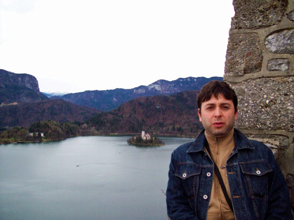 io a Bled