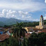 panorama trinidad cuba
