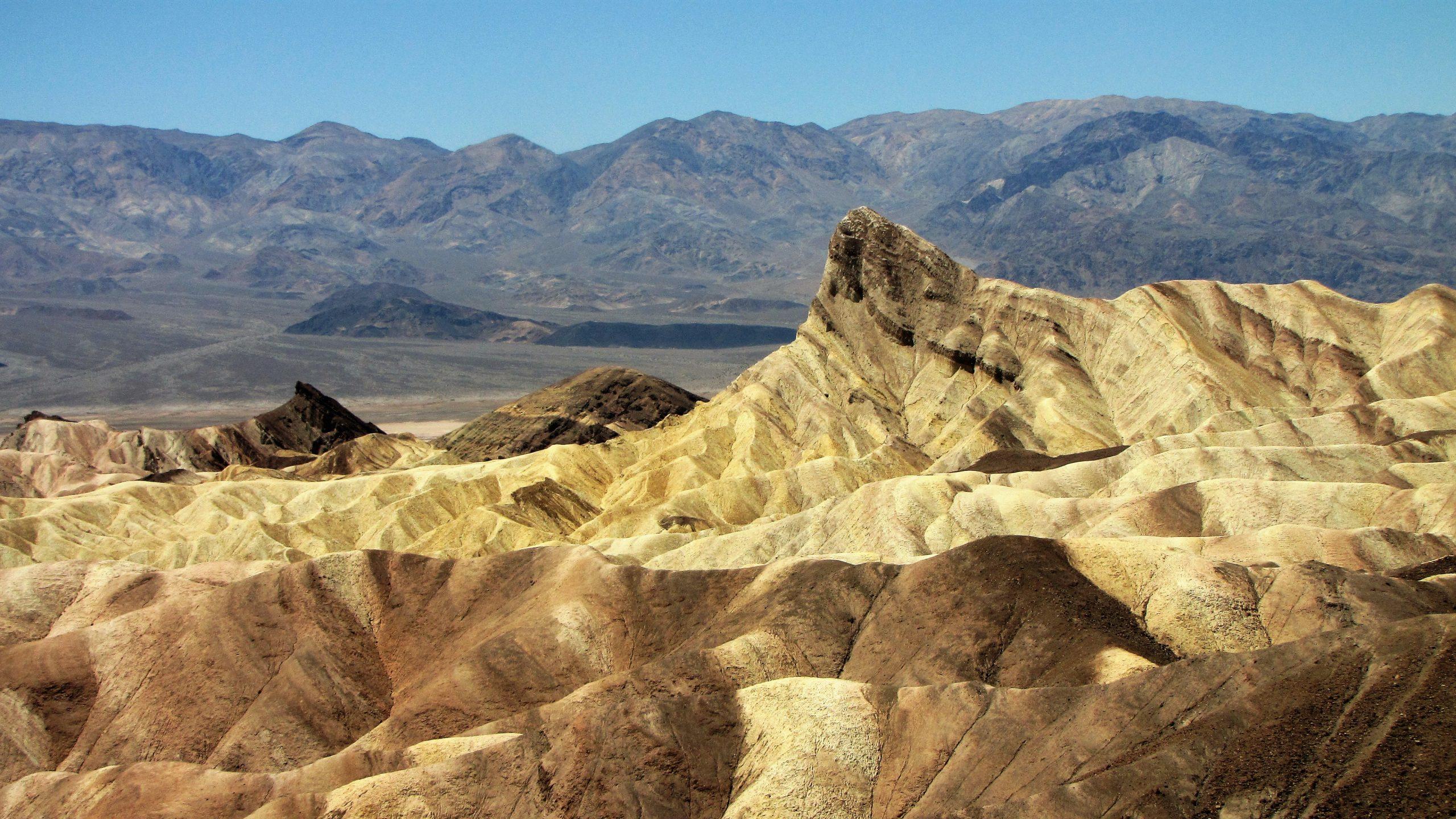 zabrieskie point death valley