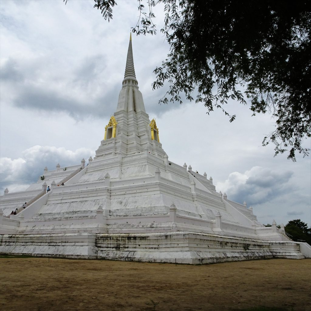 phukhao thong ayutthaya