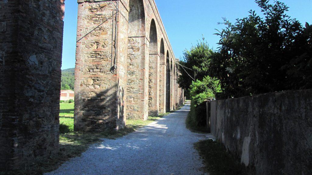 arcate acquedotto