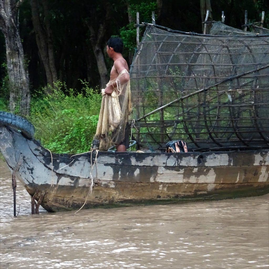 pescatore tonle sap