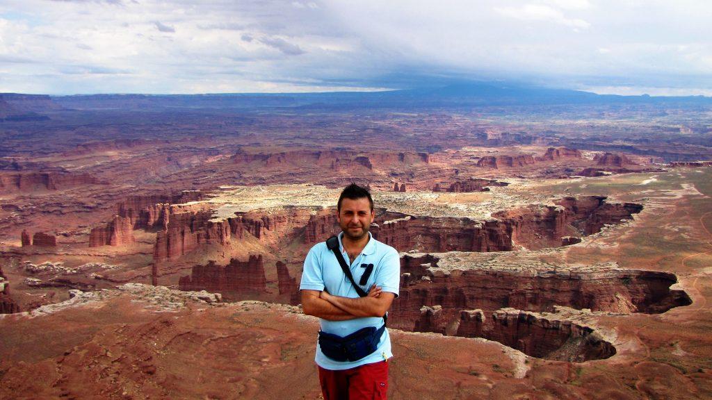 io a canyonlands