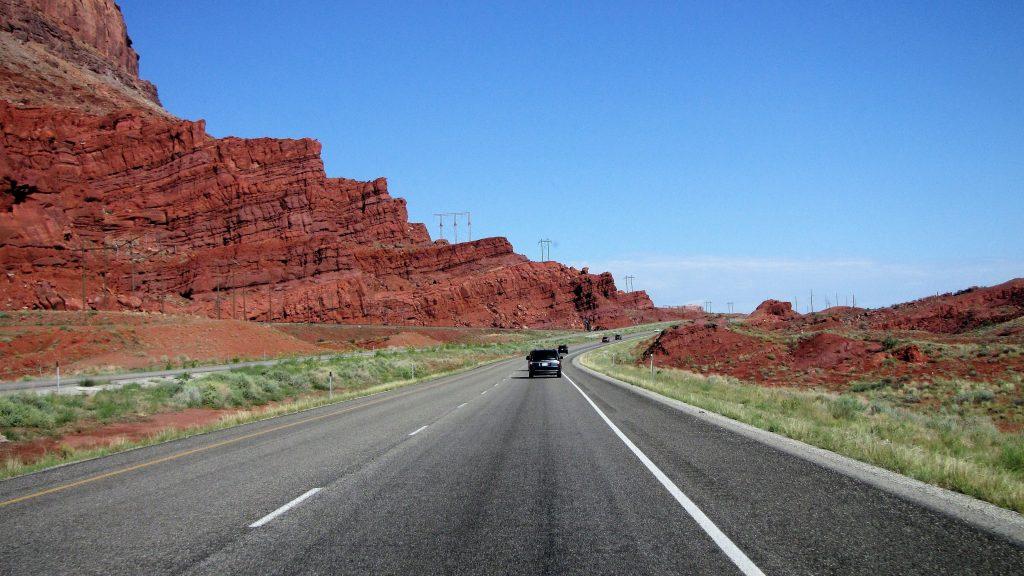 verso canyonlands