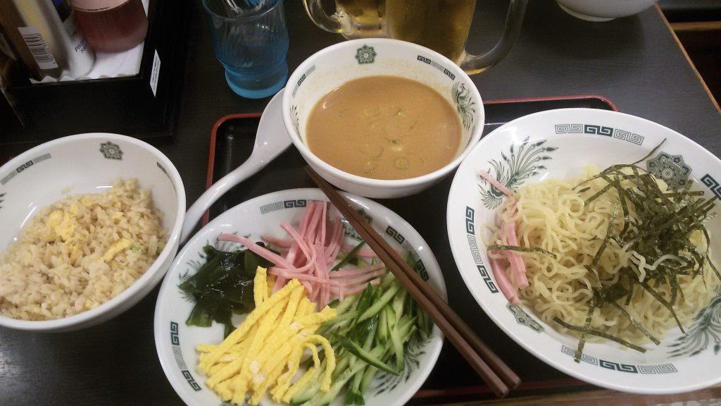 cucina giapponese samen